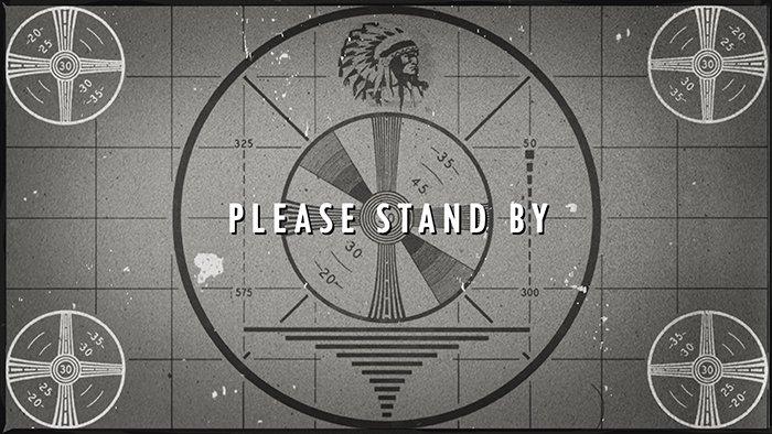 لودینگ Fallout