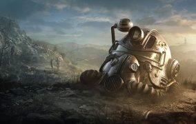 سریال Fallout