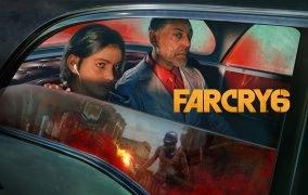 بازی Far Cry 6