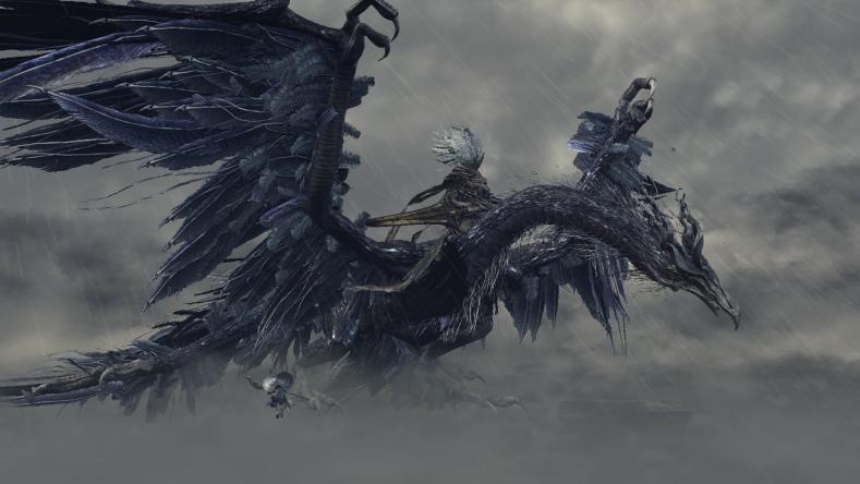 پادشاه بینام - دارک سولز ۳