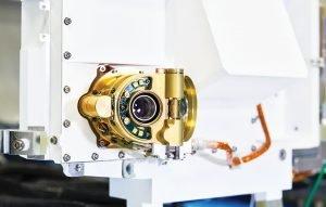 «پشتکار» ناسا نمونههایی از مریخ را به آن بازمیگرداند - ترجمه علم