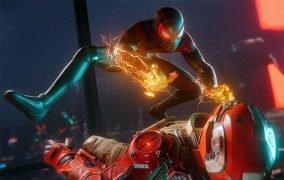 بازی Spider-Man Miles Morales