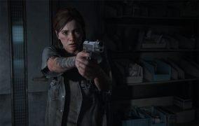 بازی The Last of Us Part II