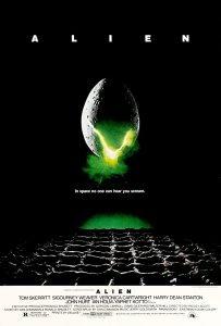 پوستر فیلم بیگانه