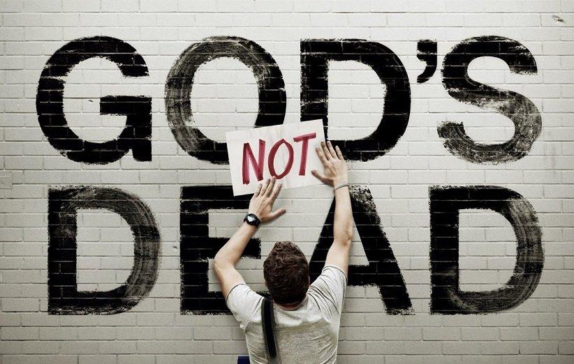 خدا نمرده است پرسودترین فیلم های تاریخ سینما