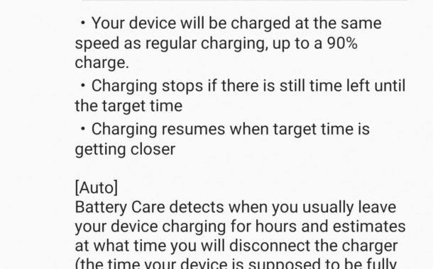 تست باتری گوشی سونی اکسپریا 1 مارک 2