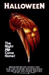 پوستر فیلم هالووین