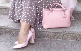 راهنمای انتخاب بهترین رنگ و مدل کفش زنانه