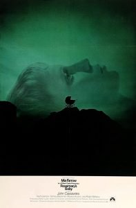 پوستر فیلم بچهی رزماری