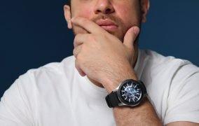 ساعت هوشمند سامسونگ گلکسی واچ