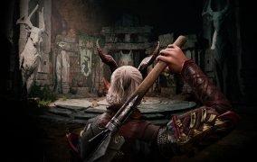 بازی Baldur's Gate III