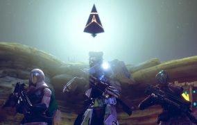 تریلر بازی Destiny 2
