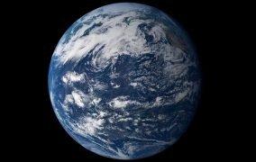 سیارهی آبی زمین