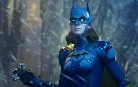تریلر گیمپلی بازی Gotham Knights