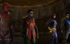 تریلر بازی Gotham Knights