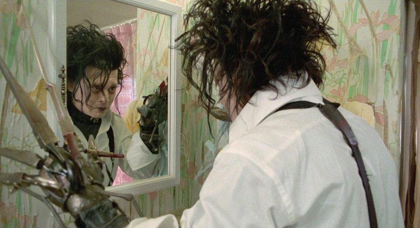 نمایی از فیلم ادوارد دستقیچی - بهترین فیلمهای دهه 90 میلادی