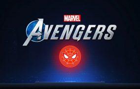 اسپایدرمن در بازی Marvel's Avengers