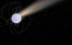 ستارهی نوترونی SGR 1935+2154