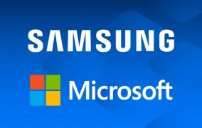سامسونگ و مایکروسافت