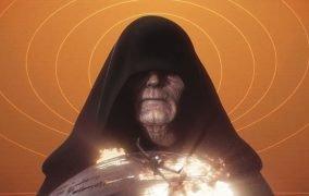 تریلر بازی Star Wars Squadrons