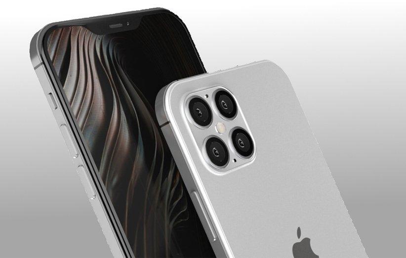 گوشی اپل آیفون 12 پرو