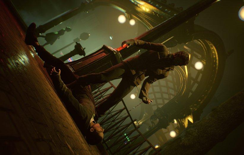 بازی Vampire Bloodlines 2