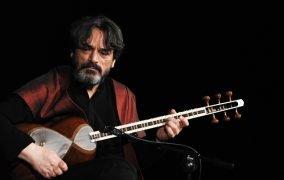 بهترین قطعات حسین علیزاده