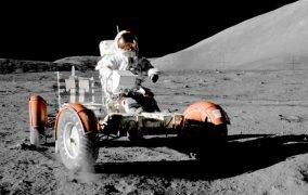ماهنورد برنامه آپولو
