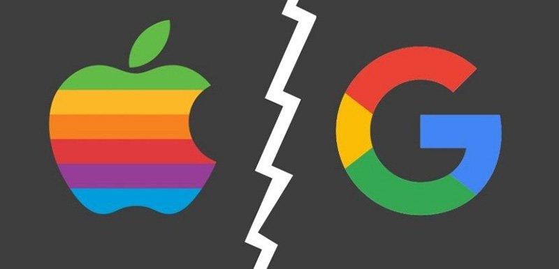 موتور جستوجوگر اپل