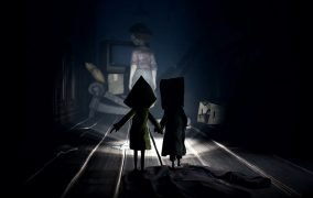 بازی Little Nightmares II