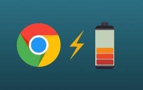 کاهش مصرف باتری گوگل کروم