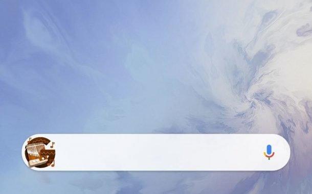 صفحه اصلی رابط کاربری OxygenOS