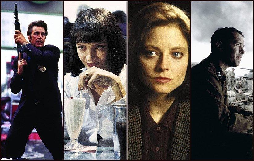 ۵۰ فیلم به یادماندنی دههی ۹۰ میلادی؛ از ظهور تارانتینو تا علمیتخیلیهای جریانساز
