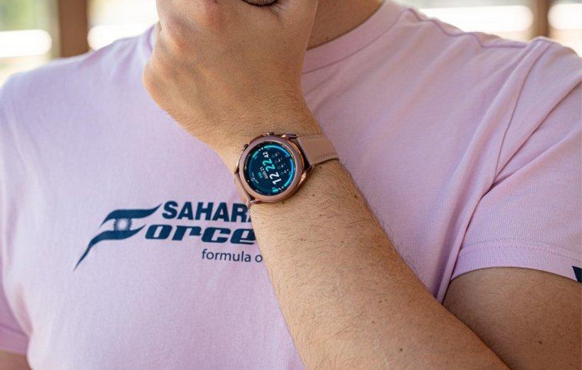بررسی ساعت هوشمند گلکسی واچ 3