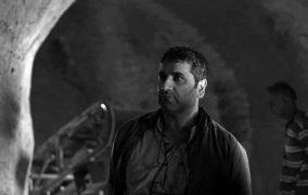 فیلم دشت خاموش در جشنوارهی ونیز 2020