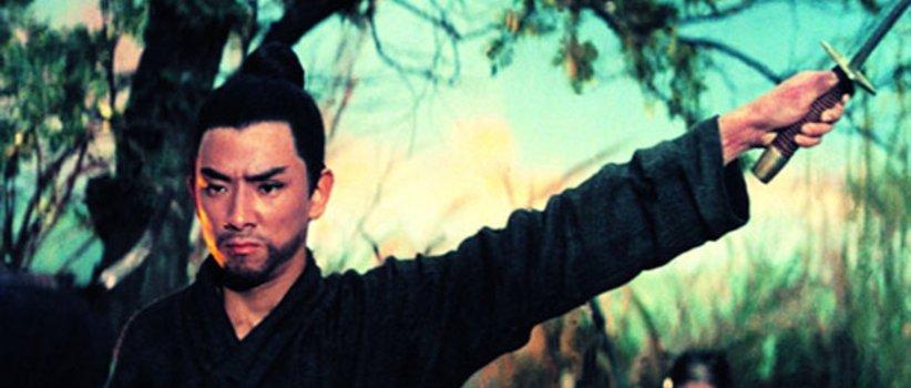 فیلم شمشیرزن یک دست