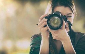 ترفندهای عکاسی
