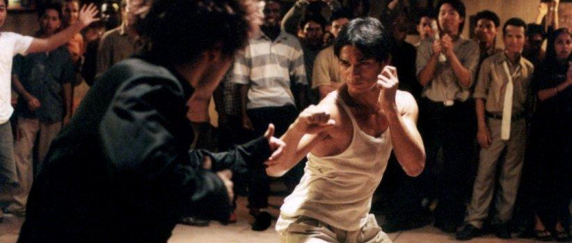 فیلم اونگ-بک: مبارز موای تای