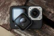تصویری از محافظ لنز قابل تغییر در گوپرو هیرو 9 بلک