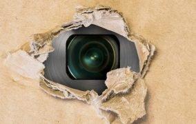 دوربینهای مخفی