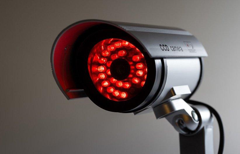 دوربین دید در شب