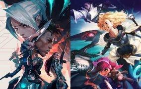 اتصال به League of Legends در ایران