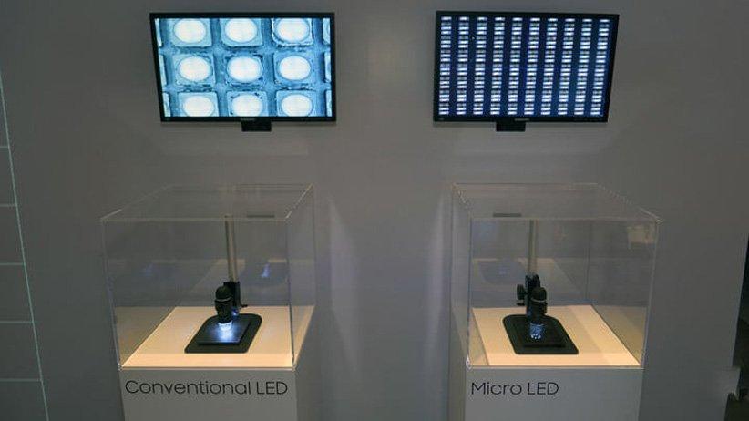 میکرو LED