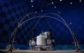 سرویس بهداشتی جدید ناسا