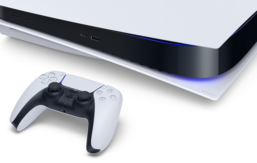 اجرای بازیهای PS4 روی PS5