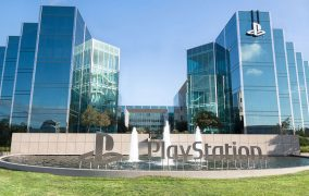 مقر PlayStation