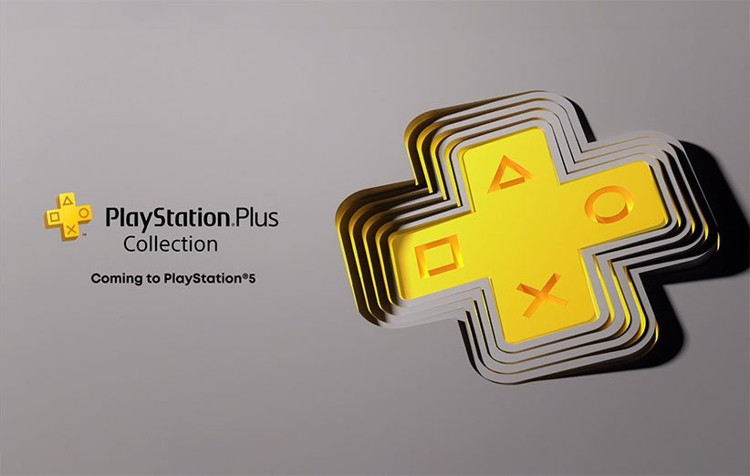 بازیهای PlayStation Plus Collection