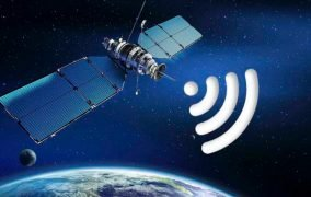 اینترنت ماهوارهای