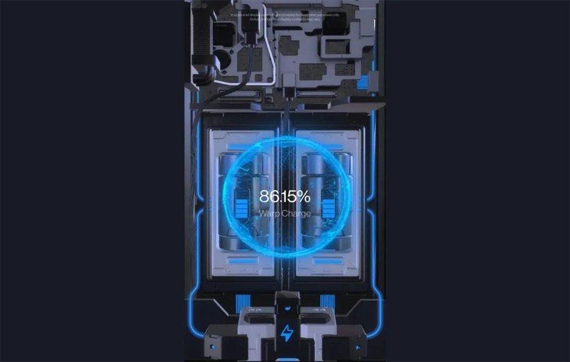 سیستم باتری دو سلولی