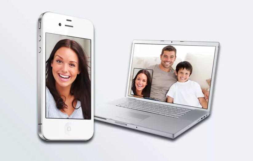 استفاده از دوربین گوشی بهعنوان وبکم کامپیوتر
